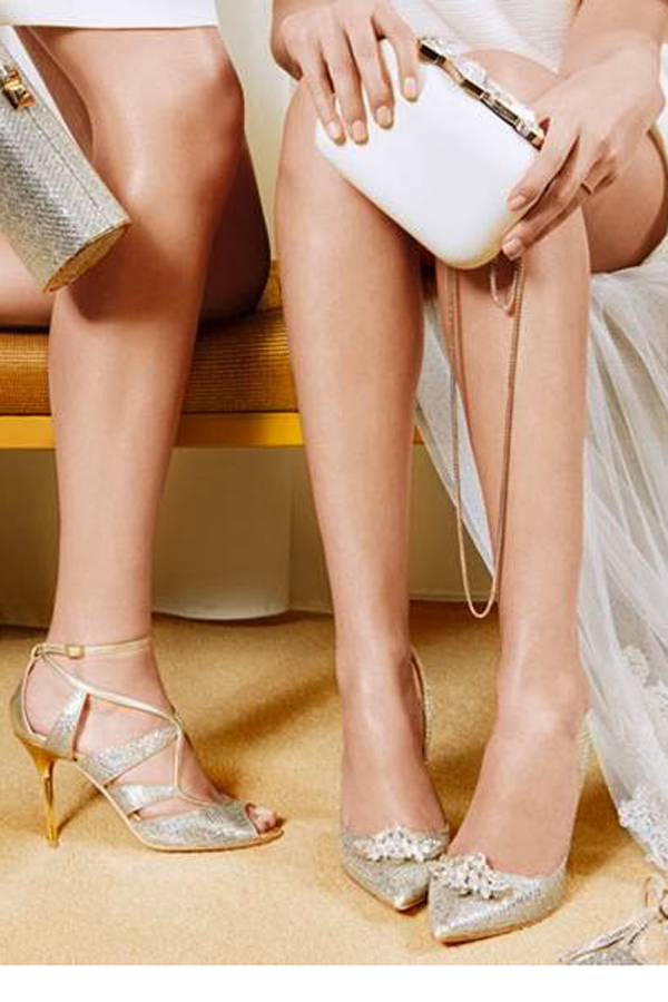 Porţi Ce Pantofi Propria Glamour Nuntă ro La Şi Sandale DYWEI2H9