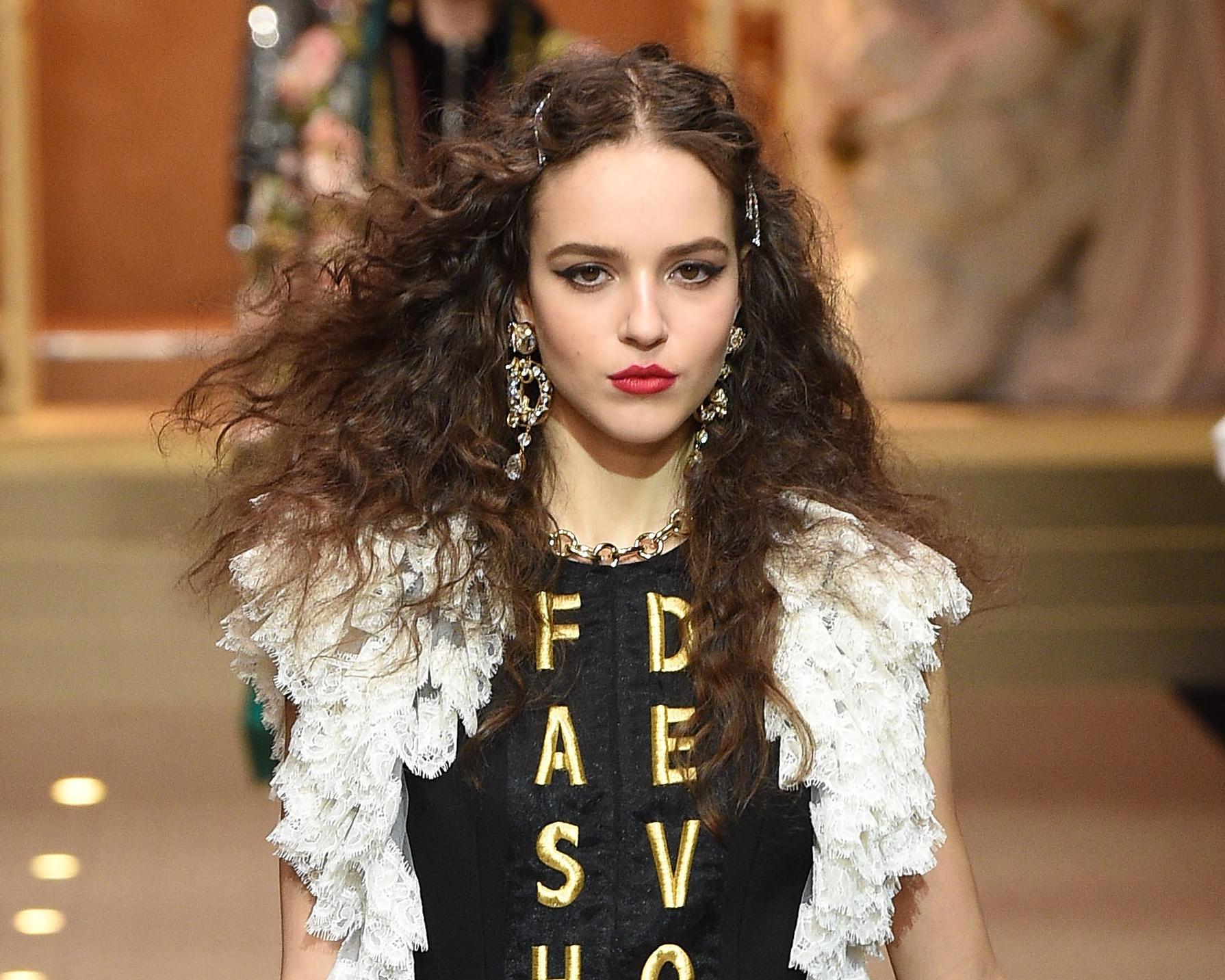 6 Trenduri De Machiaj De La Milan Fashion Week Perfecte Pentru