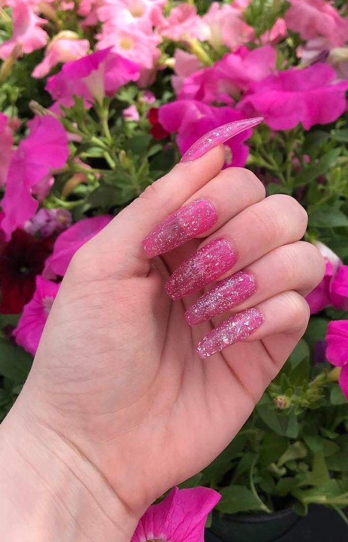 Jelly Nails Este Cel Mai Nou Trend De Manichiură De Pe Instagram
