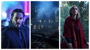 10 filme și seriale de văzut în octombrie pe Netflix