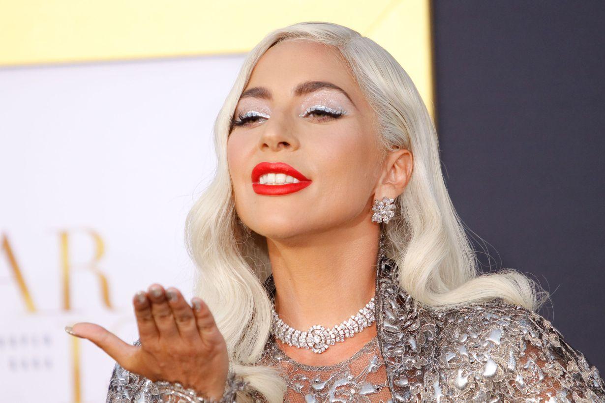Lady Gaga a refuzat să își opereze nasul la începutul carierei
