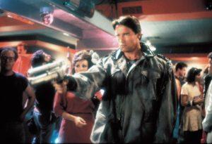 Terminatorul se întoarce: prima fotografie de pe platoul de filmare