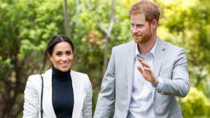 Prințul Harry a dezvăluit deja ce sex și-ar dori să aibă copilul lui cu Meghan Markle