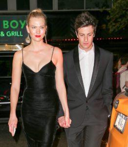 Karlie Kloss și Joshua Kushner s-au căsătorit