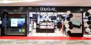 Lansare #TheNewDouglas: un nou logo, un nou concept și o nouă viziune asupra frumuseții