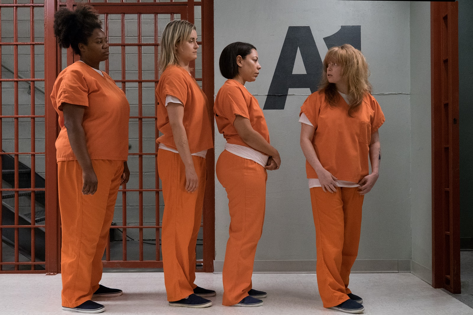 "Serialul ""Orange Is the New Black"" se va încheia sezonul următor"