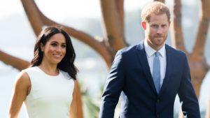 Prima zi din turul regal al Ducelui și Ducesei de Sussex