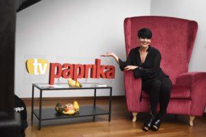 """""""Ca la mama acasă – cu Patrizia Paglieri"""", o nouă producție TV Paprika"""