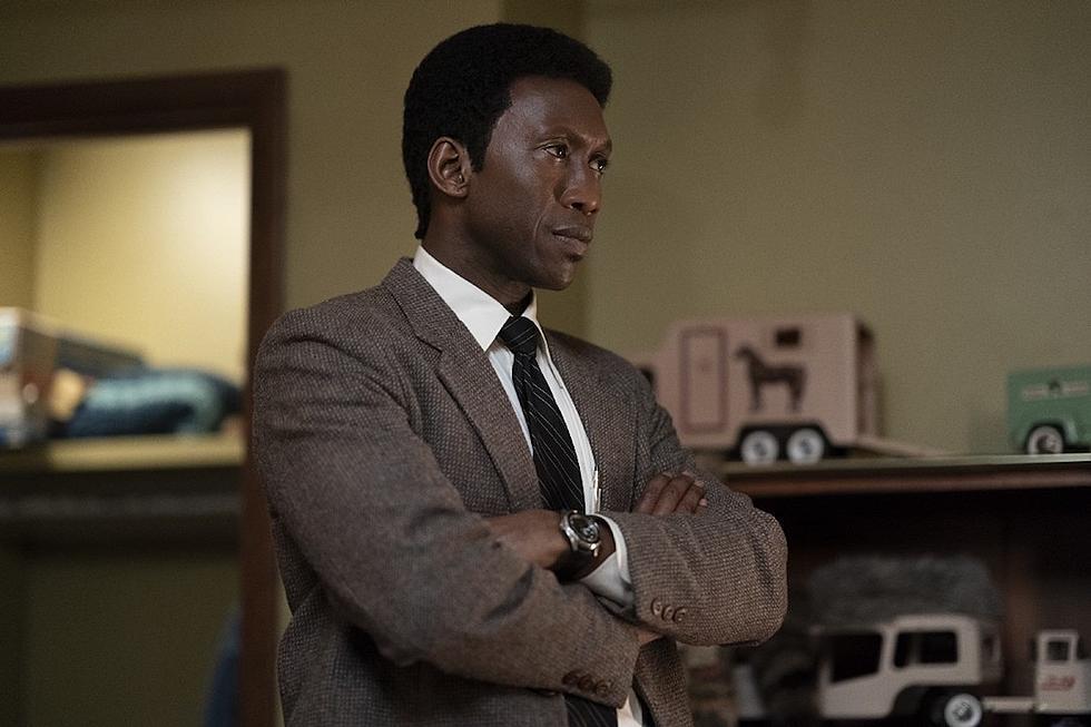 al treilea sezon al serialului True Detective