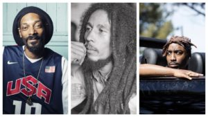De la rap la reggae și înapoi: cei mai influenți artiști ai ultimilor 50 de ani