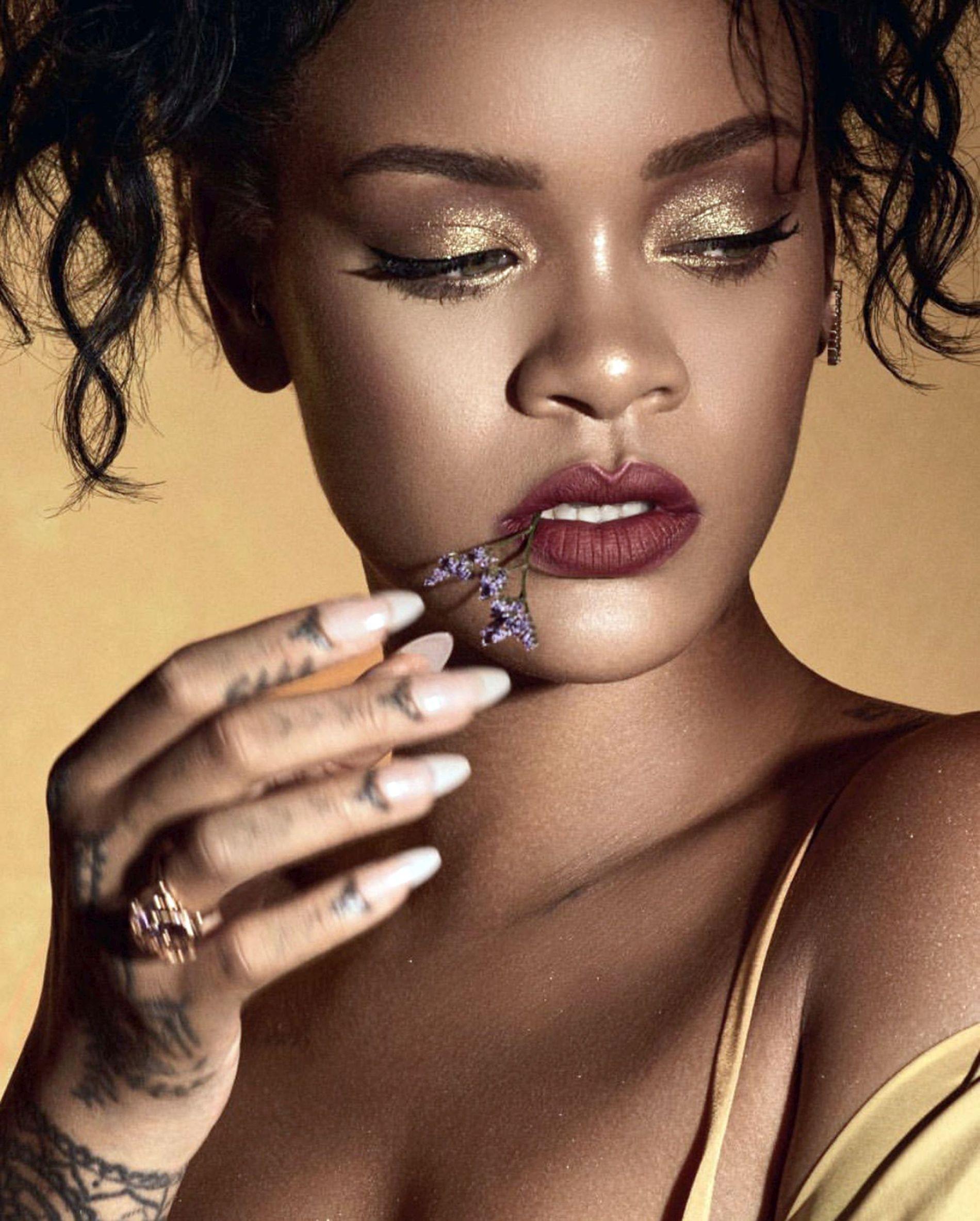 Fenty Beauty a ajuns în Top 50 Cele Mai Geniale Companii al revistei TIME