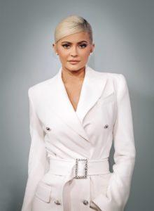 Kylie Jenner ar putea lansa o colecție de produse de îngrijire a pielii