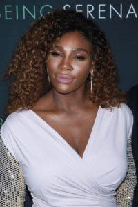Serena Williams a lansat un videoclip muzical pentru o campanie de avertizare asupra cancerului la sân