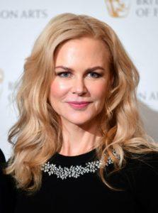 Nicole Kidman respectă trei reguli de beauty care îi asigură un ten perfect