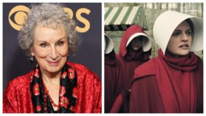 Margaret Atwood va scrie o continuare a romanului The Handmaid's TaleMargaret Atwood va scrie o continuare a romanului The Handmaid's Tale