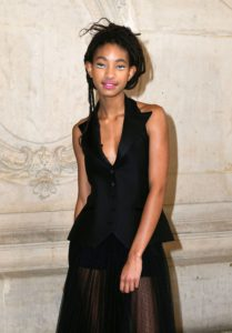 Willow Smith a explicat de ce s-a ras pe cap la 12 ani
