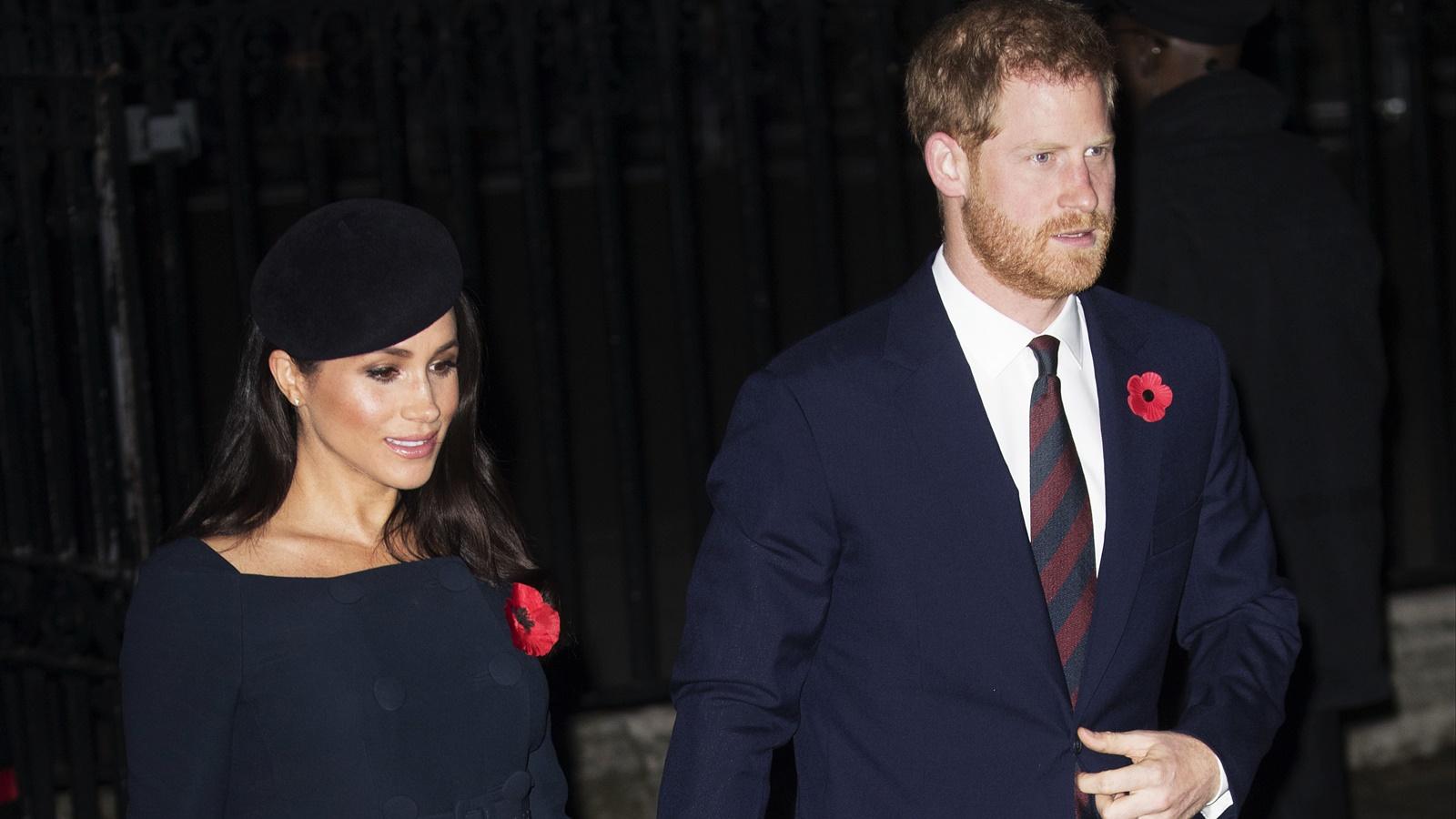 De ce se mută Ducele și Ducesa de Sussex din Palatul Kensington