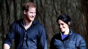 Obiceiul Prințului Harry care o surprinde chiar și pe Meghan Markle