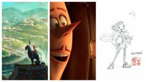 Netflix anunță noi programe de animație pentru copii și familii din toată lumea