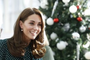 Cum își decorează Familia Regală Britanică palatele de Crăciun