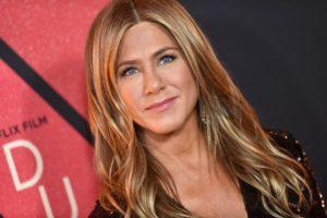 Jennifer Aniston spune că ideea de a avea copii o înspăimântă