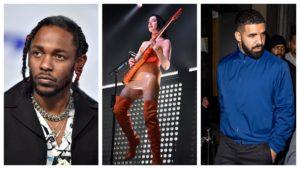 Premiile Grammy 2019: toate nominalizările