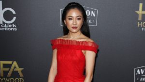 Constance Wu este prima asiatică nominalizată la Globurile de Aur în ultimii zeci de ani