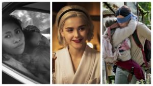 Filme și seriale de văzut în decembrie pe Netflix
